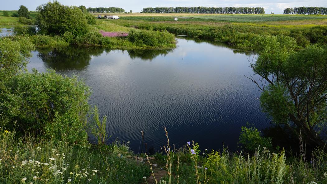 rybalka na turbaze v moskovskoy oblasti